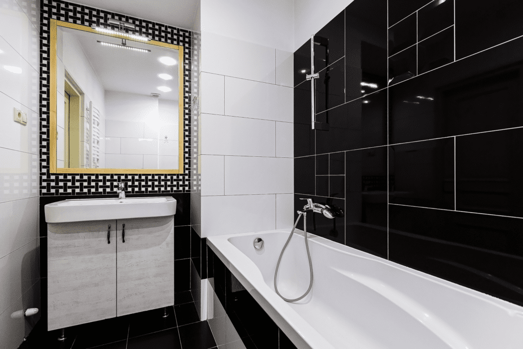 How to clean your bathroom tips and Hacks