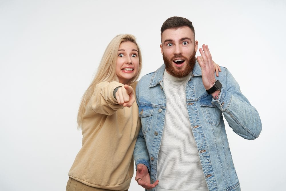 Young Couple making money online with MyPoints
