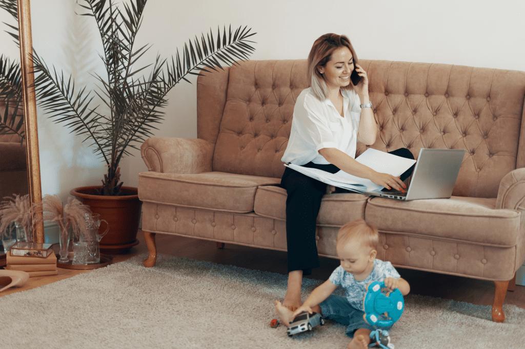 How can I make money taking surveys at home