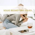 Child bedwetting