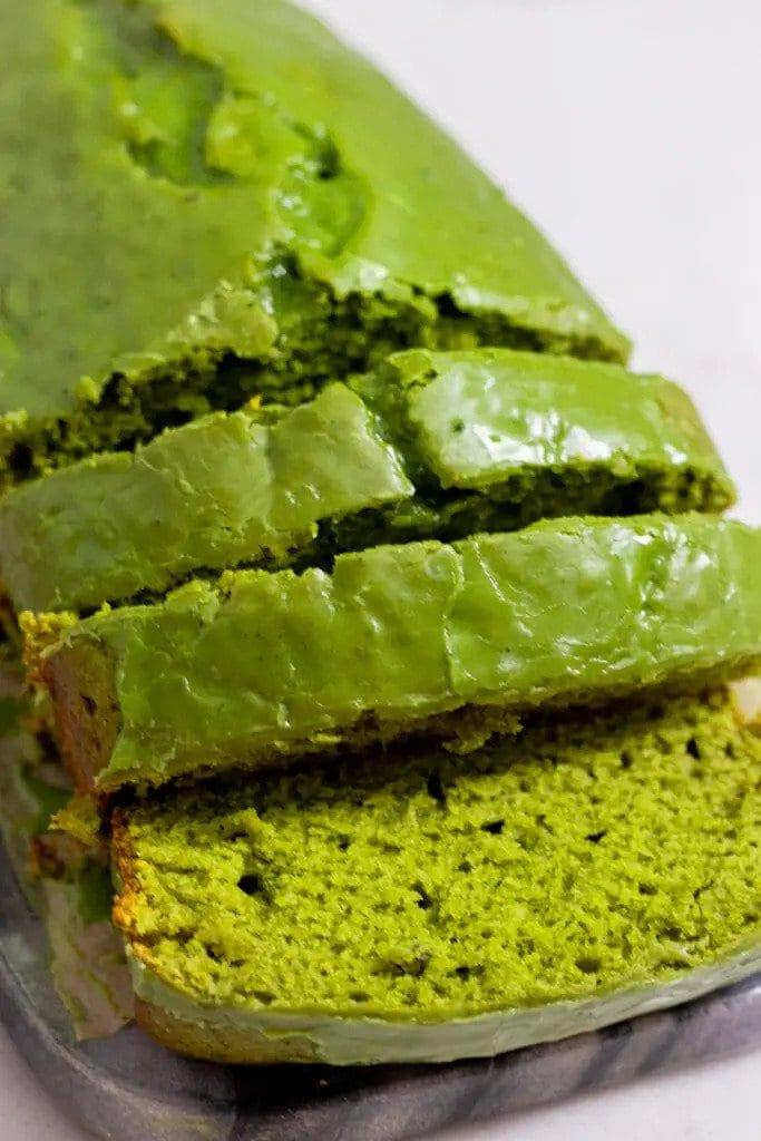 Vegan Pound Cake