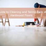 Diy guide to cleaning and taking care of your hardwood floors