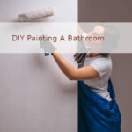 Diy painting a bathroom